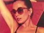 Lilia Cabral comemora aniversário e posta foto aos 20: 'Saudade gostosa'