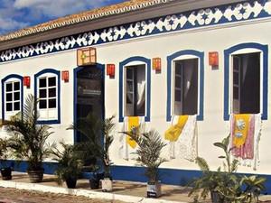 Casario colonial preserva memória da cidade (Foto: Raisa Albuquerque/Arquivo pessoal)