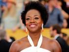 Oscar 2017: Viola Davis é a primeira atriz negra a ser indicada três vezes