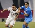 Muriqui marca dois, Xavi dá passes, e Al Sadd vence outra na Liga do Catar