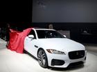 Jaguar anuncia chegada do novo XF a partir de R$ 264,7 mil
