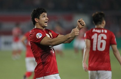 Elkeson Guangzhou (Foto: Getty Images)
