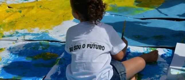 Futuro do Brasil (Foto: Arquivo Google)