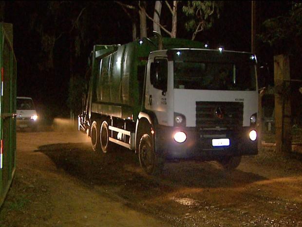 Feto de menino é encontrado em lixão de Ribeirão Preto, SP
