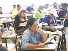 Fase final do Exame da OAB registra 17 abstenções, em Manaus