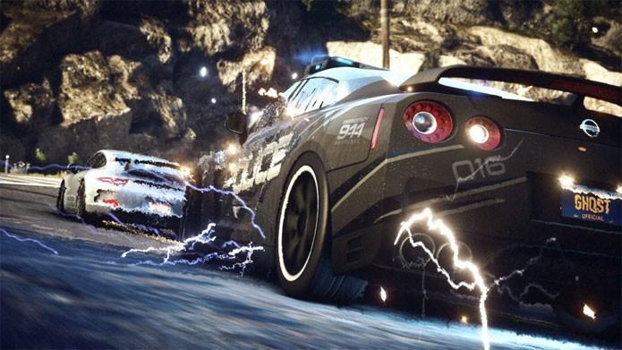 Need for Speed Rivals chega com desconto (Foto: Divulgação)