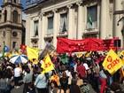 Acordo define atuação de órgãos públicos em manifestações no RS