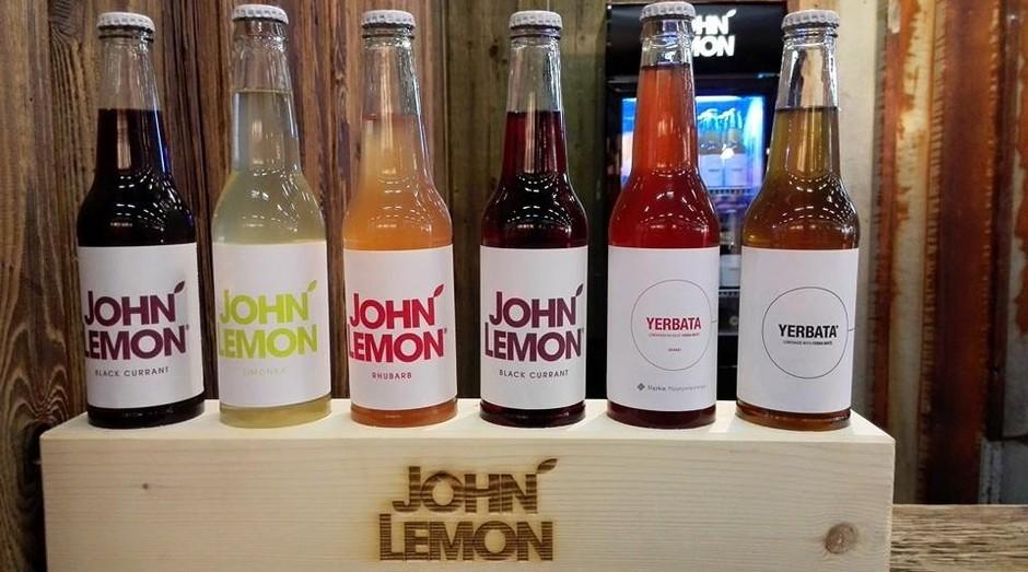 A partir de outubro, a John Lemon mudará de nome para On Lemon (Foto: Divulgação)