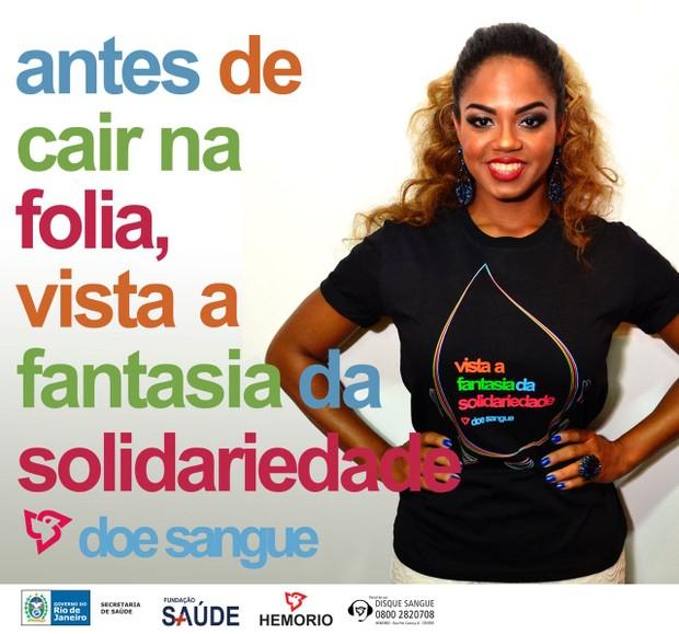 Bianca Monteiro (Foto: Reprodução/Instagram)