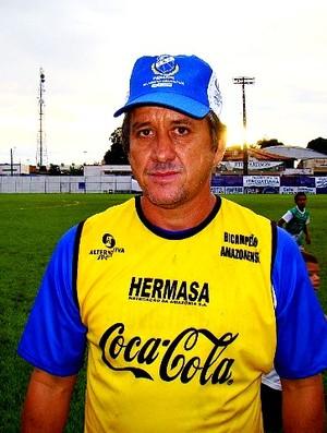 Ronaldo Sperry=10-05-2012 (Foto: Divulgação/Penarol)