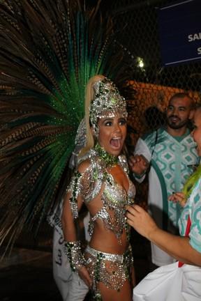 Wanessa Camargo (Foto: Agnews )