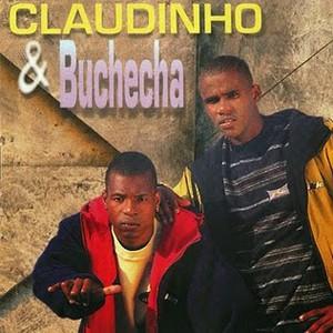Claudinho e Buchecha gravaram primeiro CD em 1996 (Foto: Divulgação)