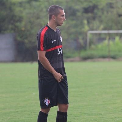 Júnior Sutil Joinville (Foto: Beto Lima/JEC)