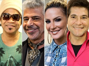 Técnicos falam sobre a chegada das Batalhas do The Voice Brasil (Foto: Isabella Pinheiro / Gshow)