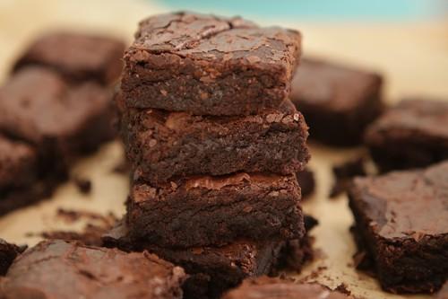 Brownie Super Dark