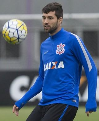Felipe Corinthians (Foto: Daniel Augusto Jr/Agência Corinthians)