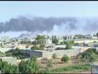 Míssil perto de aeroporto faz Líbia pedir ajuda internacional