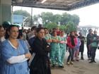 Servidores da saúde de SC fazem paralisação parcial em 3 regiões