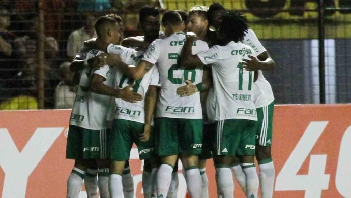 Sport x Palmeiras (Foto: Adelson Costa / Pernambuco Press)