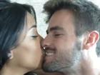 Após reconciliação, Rafael e Talita publicam vídeo de beijo na web