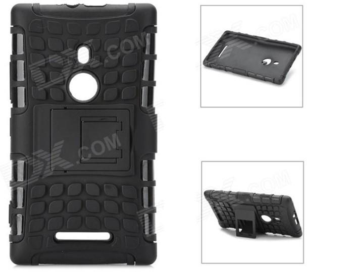 Modelo de capa super aderente para Lumia 925 (Foto: Divulgação/Deal Extreme)