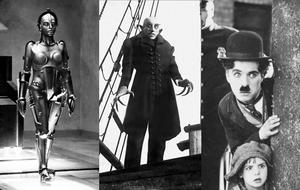 Top 10: Filmes que marcaram os anos 1920