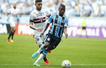 Artilharia pesada: Grêmio se vale de  estilo e lidera finalizações na Série A