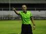 Árbitro capixaba irá comandar partida entre América-PE e Galícia pela Série D