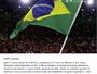 """""""Meu sonho se tornou realidade"""", diz Pelé após ouro no futebol olímpico"""