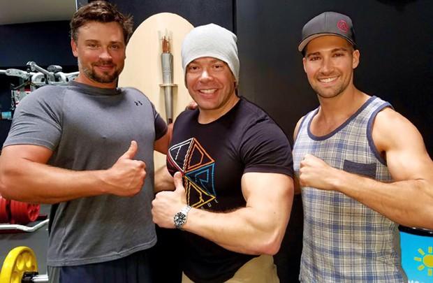 15 anos de Smallville: Veja por onde anda o elenco