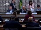 Votação final do impeachment de Dilma deve acontecer em agosto