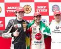 Em torneio na Índia, neto de Emerson Fittipaldi bate o filho de Schumacher