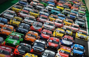 Stock Car: ingressos para Cascavel, Corrida do Milhão, Londrina e Goiânia