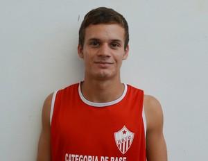 Jonathan Oliveira, 18 anos, Rio Branco, Acre (Foto: Duaine Rodrigues)