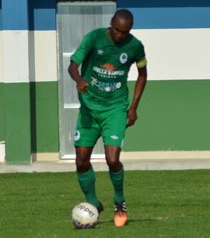 Anderson Luiz, Boavista (Foto: Marcos Faria Melo)