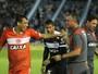 Após empate no Pará, Neto Baiano diz que faltou respeito ao Paysandu