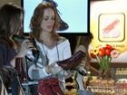 Coleção Outono-Inverno de sapatos conquista Priscila e Julia