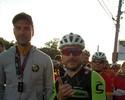 Tour de France reúne Rodrigo Hilbert e Bernardinho no interior de São Paulo