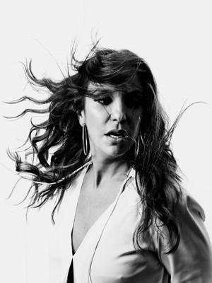 A cantora Ivete Sangalo (Foto: Gabriel Rinaldi/ÉPOCA)