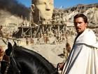 Ridley Scott e Christian Bale narram o Êxodo de Moisés em superprodução