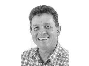Celio Martin Finta foi encontrado morto (Foto: Divulgação/TSE)