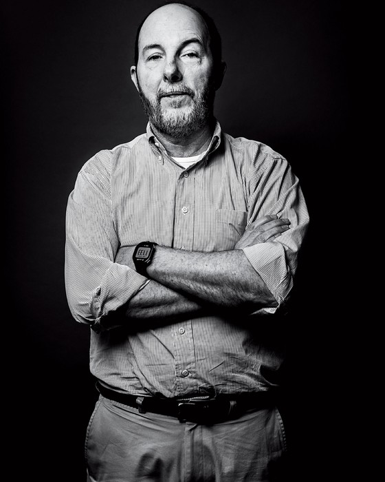 o ex-presidente do BC,Armínio Fraga (Foto: Stefano Martini / Editora Globo)