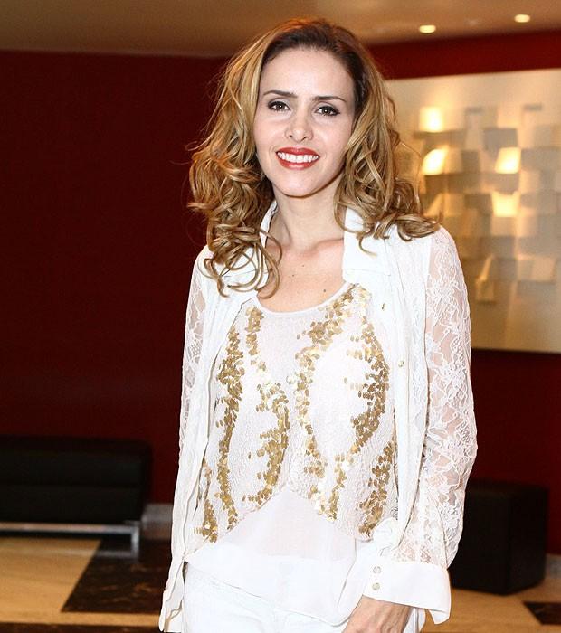 Leona Cavalli (Foto: Raphael Mesquita/Foto Rio News)