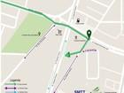 SMTT muda circulação no bairro Ponto Novo em Aracaju