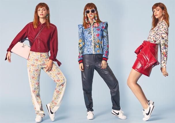 Titi Müller é nossa estrela fashion do mês (Foto: Fernando Thomaz/Glamour)