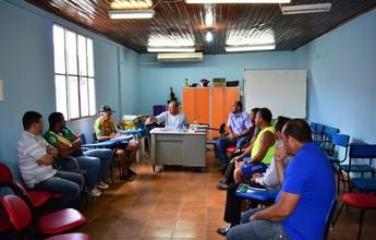FRF e árbitros se reúnem para debater assuntos sobre a decisão do Roraimão