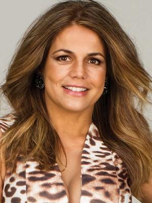 Nívea Stelmann (Foto: Marcos Duarte/Divulgação)
