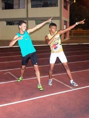 Fera vai reunir os melhores atletas de Roraima neste final de semana na pista da Vila Olímpica (Foto: Divulgação)
