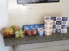 Dono é preso após a polícia encontrar alimentos vencidos em supermercado