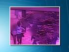 Câmeras de segurança flagram assalto a duas crianças no Recife